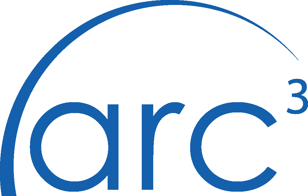 arc three logo